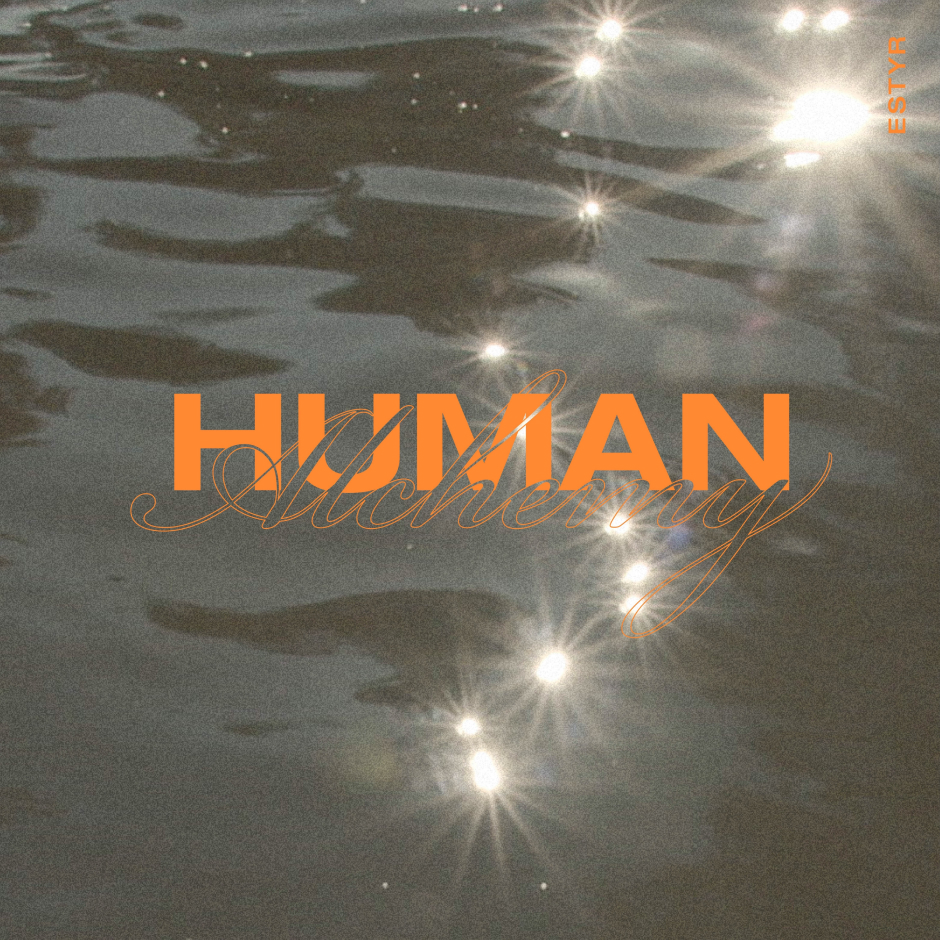 Human Alchemy Album Cover