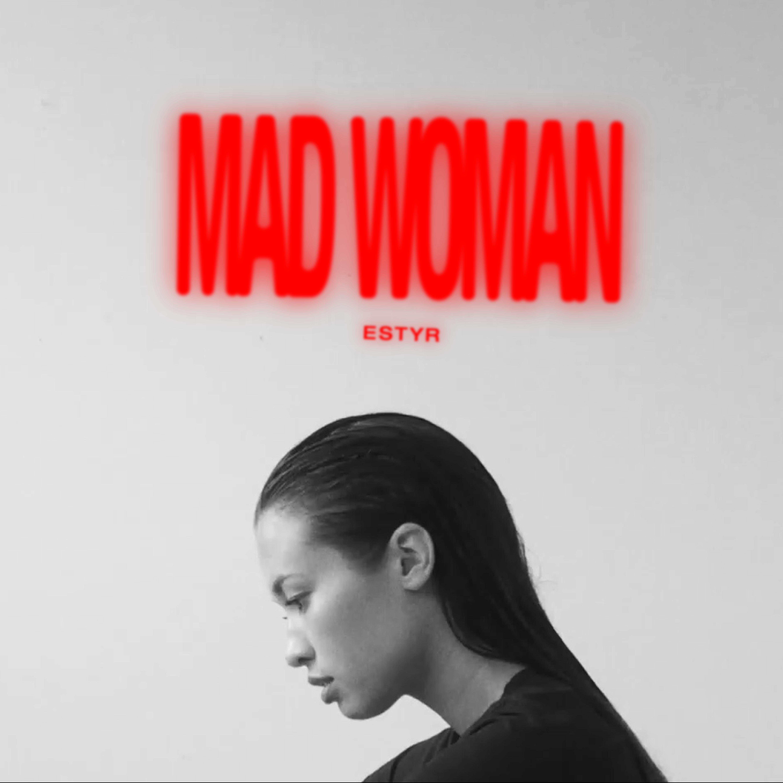 Mad Woman (Single)
