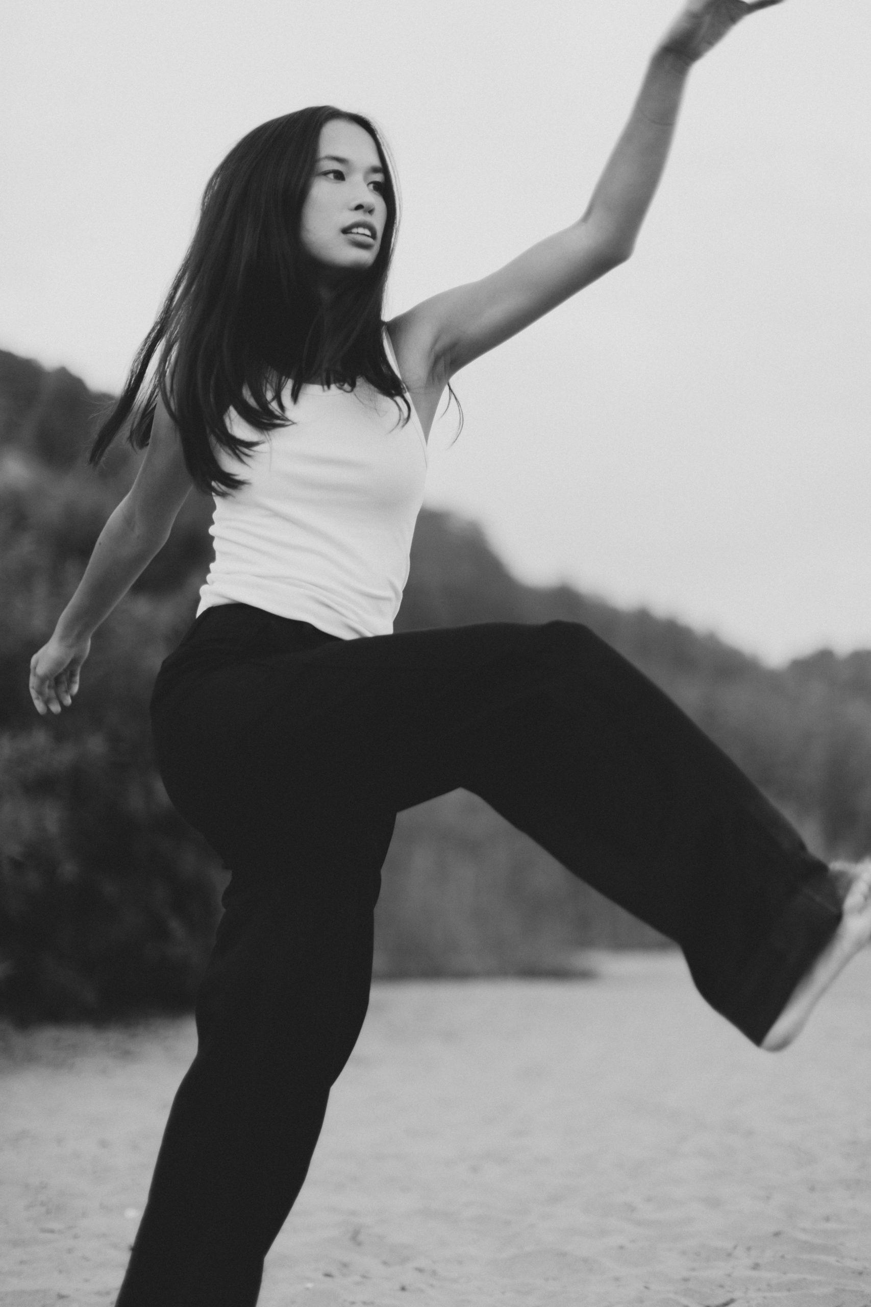 Estyr Photographed by Ashley Klassen